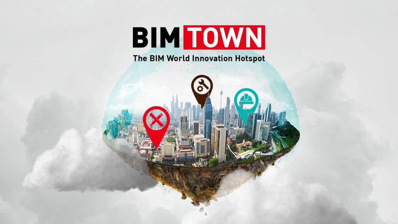 BIM Town: Die Zukunft gehört dem Miteinander