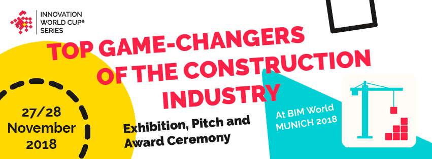 """Innovative technologies show up in the BIM TOWN and win the """"BIM / Smart Construction Award"""""""