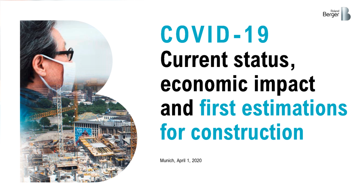 COVID-19, BIM AND OUR INDUSTRY - WHAT'S NEXT?