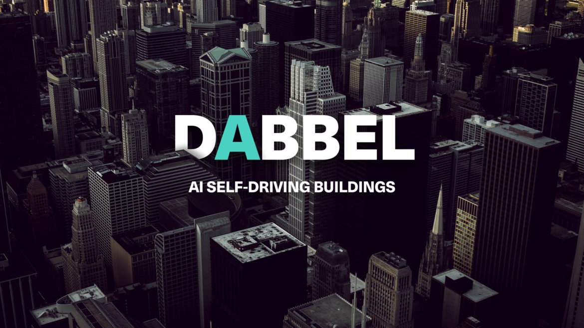 Success Story: DABBEL - Finalist of the Smart Building / Smart Construction Innovation World Cup® Award 2019