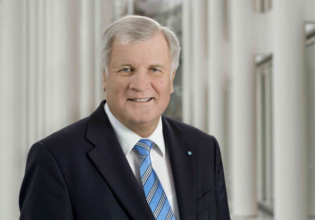 ANNOUNCEMENT: Minister-President of Bavaria become Patron of BIM World MUNICH 2017