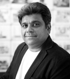 EXCLUSIVE INTERVIEW: NaveenDath, Architect and Director atCottee Parker Architects