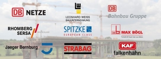 Deutsche Bahn AG cooperates with Startups to shape the future of the railway construction industry