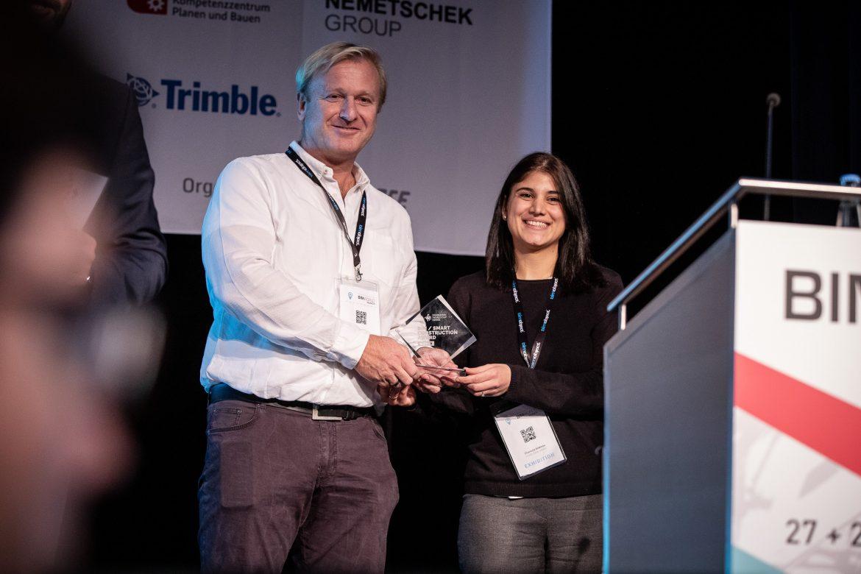 5 Fragen an VOXELGRID, Gewinner des ersten BIM/SMART Construction Awards