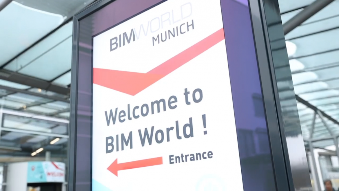 BIM World is welcoming new partners to the business network!