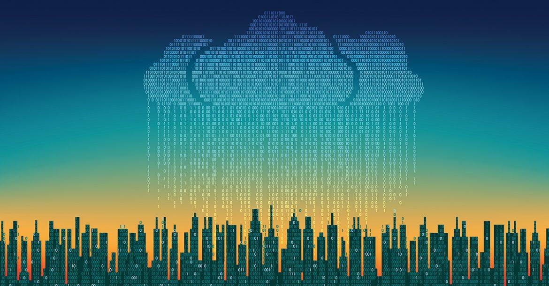 Cloudbasierte Softwarelösungen - Sind Sie bereit?
