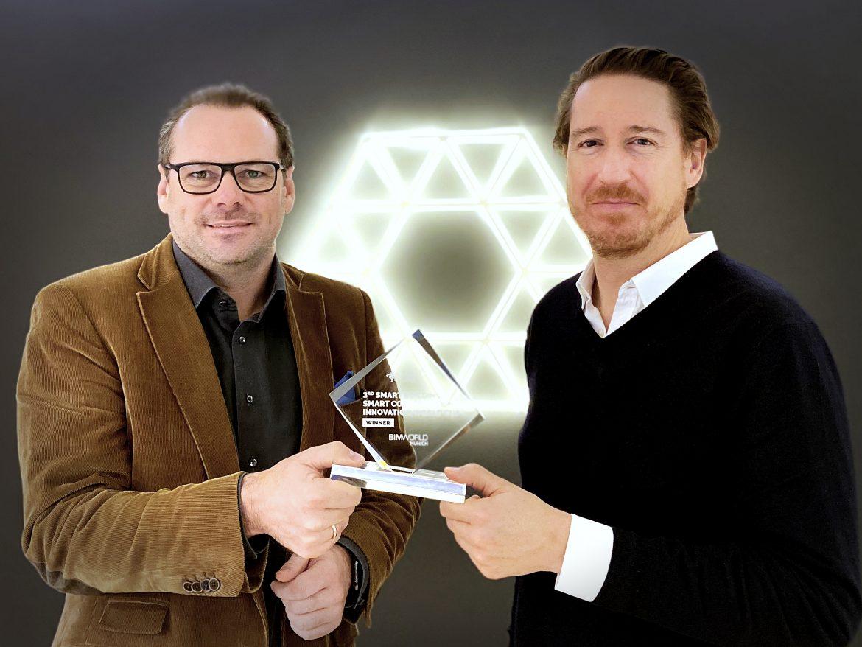 Mr+Mrs Homes räumt Innovationspreis ab und geht deutschlandweit in die Fläche