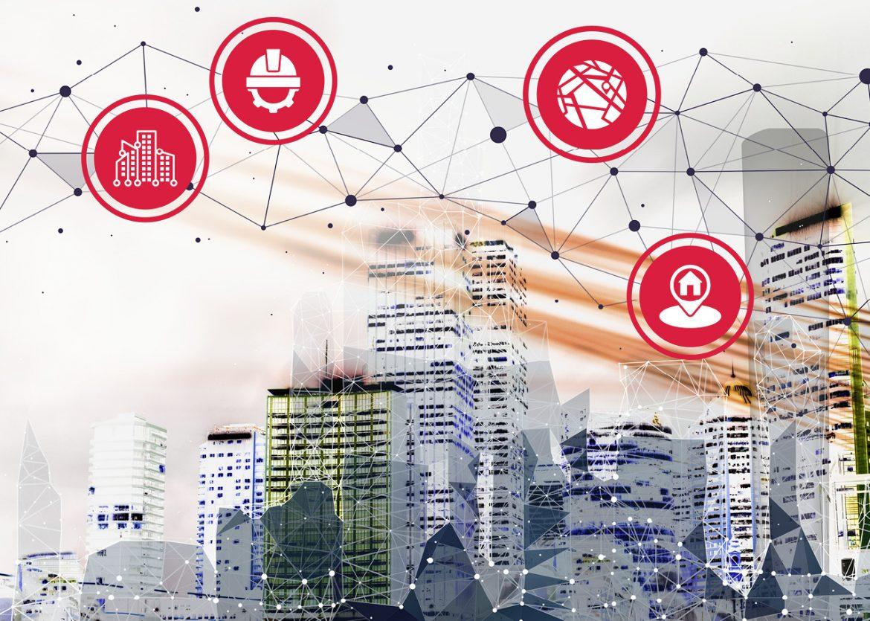 Smart Building / Smart Construction Innovation World Cup®: Das Mittelstand 4.0 Kompetenzzentrum Planen Bauen und die BIM World suchen wieder die besten Innovationen für die digitale Baubranche!