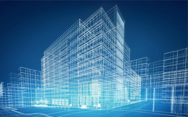 Bedeutung der Integralen Gebäudeplanung für die Real Estate Industrie - Frank Knafla von PHOENIX Contact ist neuer BIM World Experte